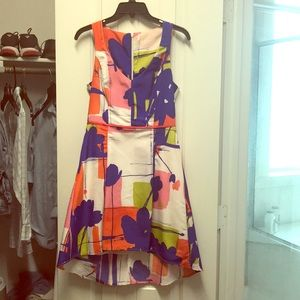 Dress xs